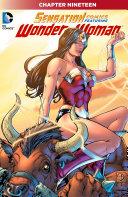 Sensation Comics Featuring Wonder Woman  2014    19