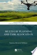 Multi UAV Planning and Task Allocation