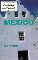 Hippocrene Language and Travel Guide to Mexico