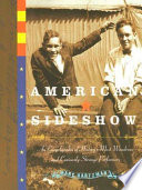 Read Online American Sideshow For Free