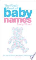 The Virgin Book of Baby Names