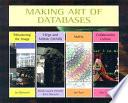 Making Art of Databases