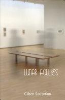 Lunar Follies Pdf/ePub eBook