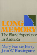 Long Memory