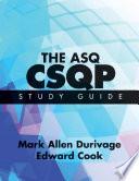 The ASQ CSQP Study Guide
