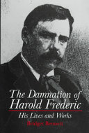 The Damnation of Harold Frederic