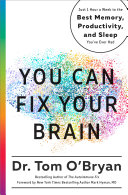 Pdf You Can Fix Your Brain Telecharger