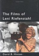 The Films of Leni Riefenstahl