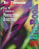 Blue Book Film and TV Production Directory