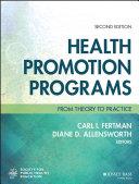 Health Promotion Programs