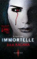 Je suis une Immortelle Pdf/ePub eBook