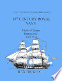 All You Wanted to Know about 18th Century Royal Navy Online Book