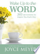 Wake Up to the Word Book PDF