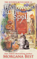 Pdf The Halloween Truth Spell Telecharger