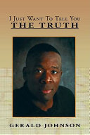 I Just Want To Tell You The Truth Pdf/ePub eBook