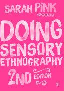 Doing Sensory Ethnography [Pdf/ePub] eBook