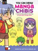 You Can Draw Manga Chibis Pdf/ePub eBook
