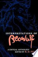 Interpretations of Beowulf