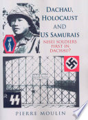 Dachau Holocaust And Us Samurais