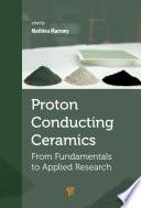 Proton Conducting Ceramics