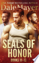 SEALs of Honor  Books 11 13
