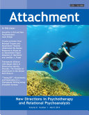 Attachment Volume 8 Number 1 Pdf/ePub eBook