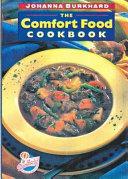 The Comfort Food Cookbook
