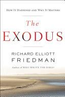 The Exodus Pdf/ePub eBook