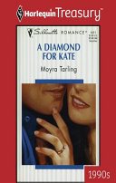 Pdf A Diamond for Kate Telecharger