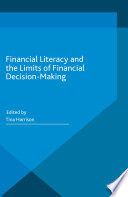 Financial Literacy and the Limits of Financial Decision Making
