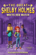 The Great Shelby Holmes Meets Her Match [Pdf/ePub] eBook