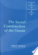 The Social Construction of the Ocean Book PDF