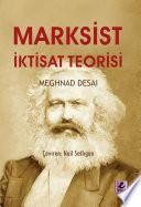 Marksist iktisat teorisi