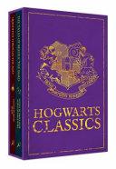 Hogwarts Classics Box Set