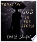 Trusting God In The Storm