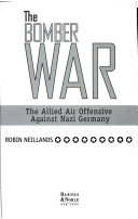 The Bomber War