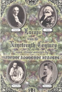 Escape from the Nineteenth Century