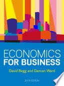 EBOOK  Economics for Business  6e