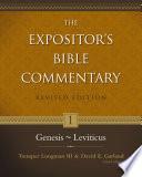 Genesis Leviticus Book PDF