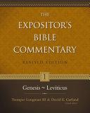 Genesis–Leviticus