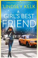 Pdf A Girl's Best Friend (Tess Brookes Series, Book 3) Telecharger