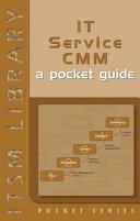 IT Service CMM