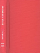 Pdf The Age of Empire 1875-1914