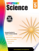 Spectrum Science  Grade 5