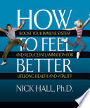 How to Feel Better Book