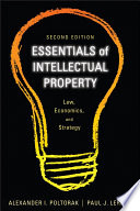 Essentials Of Intellectual Property