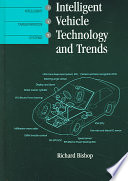 Intelligent Vehicle Technology and Trends