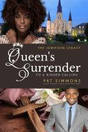 Queen's Surrender Pdf/ePub eBook