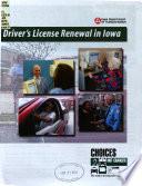 Driver's License Renewal in Iowa