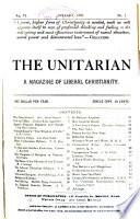 The Unitarian